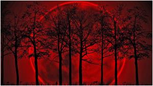 plein lune rouge du 28092015